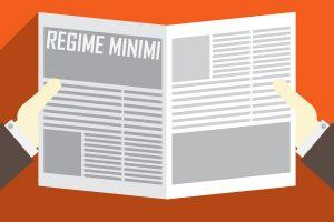 articolo regime dei minimi