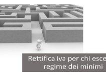 uscita-regime-minimi-rettifica-iva