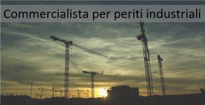 commercialista per periti industriali