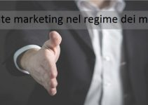affiliate marketing nel regime dei minimi