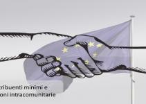 contribuenti minimi e operazioni intracomunitarie