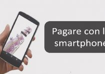 pagare con lo smartphone app mobile payment