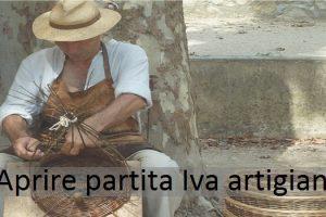aprire partita iva artigiani