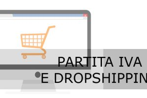 partita iva e dropshipping