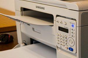 come scegliere la stampante laser