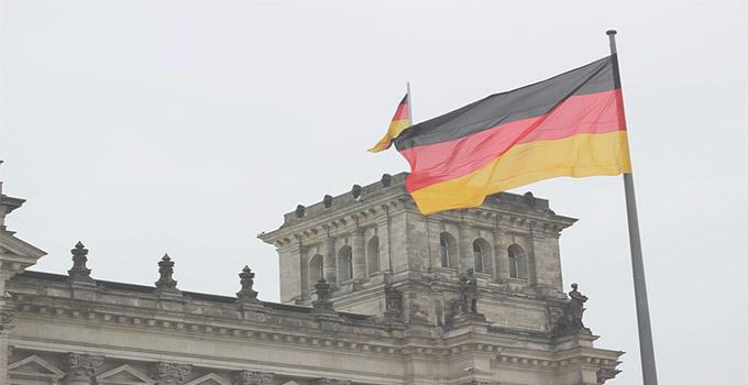 Produzione industriale germania crollo a ottobre